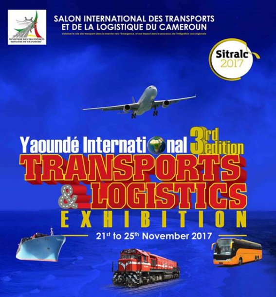 Salon international des transports et de la logistique du for Salon transport et logistique