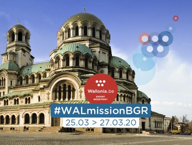 mission bulgarie
