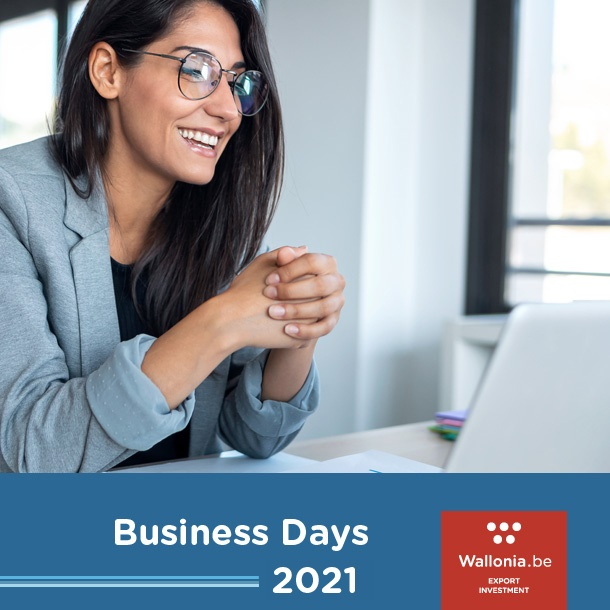 Business days 2021