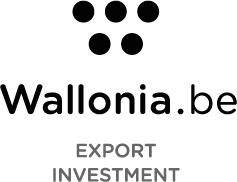 Kit graphique - Wallonia.be - Export Investment