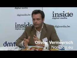 Olivier Vermeersch, Fondateur et CEO ...