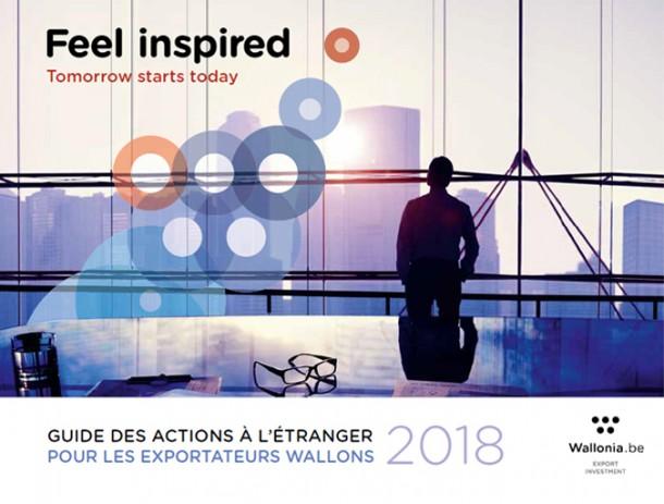 Programme d'actions 2018