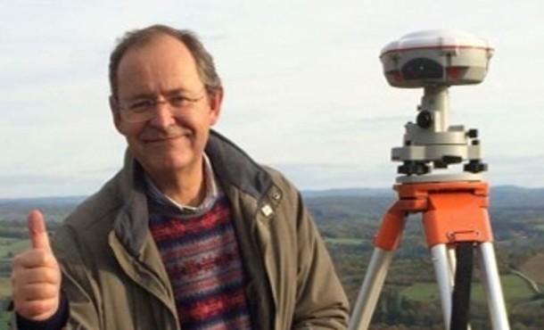 Prof. Joël Van Cranenbroeck